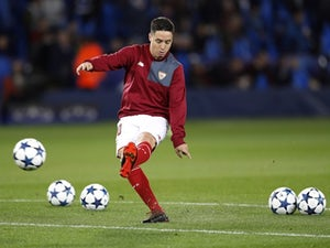 Report: West Ham considering move for Nasri