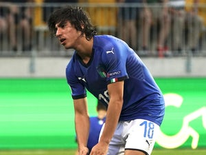 Man United 'send scouts to watch Tonali'