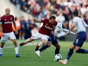 Preview: Spurs vs. West Ham - prediction, team news, lineups