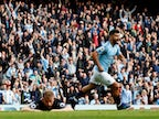 Manchester City striker Sergio Aguero ruled out of Chelsea clash