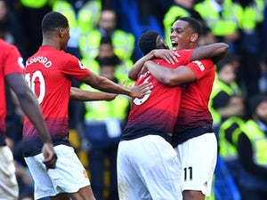 Gallagher: 'Ref right on United's first goal'