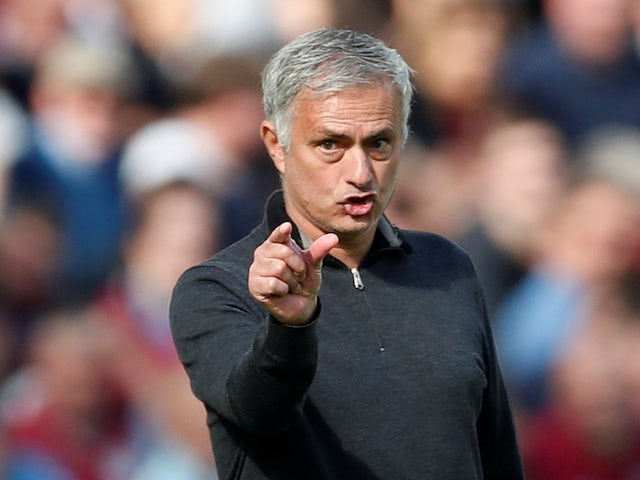 Jose Mourinho: 'We have no mad dogs'