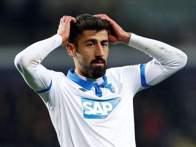 Liverpool eye Kerem Demirbay swoop?
