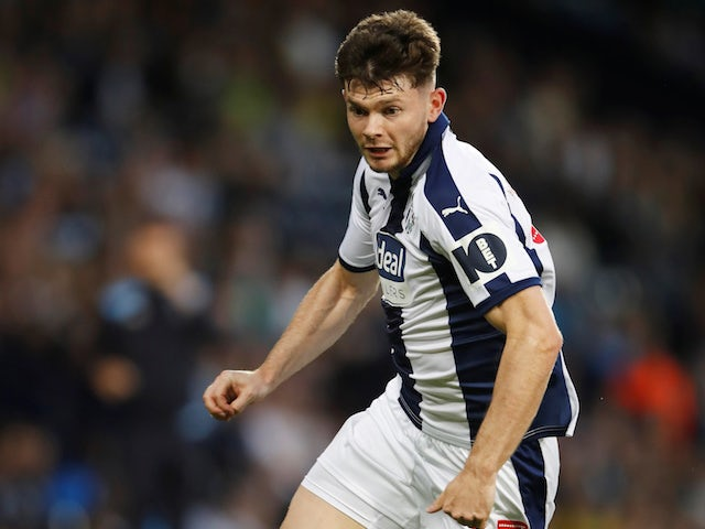 Spurs consider bid for West Brom youngster?