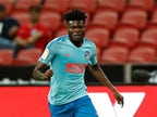 Manchester City boss Pep Guardiola to meet Atletico's Thomas Partey in Madrid?