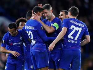 Loftus-Cheek bags hat-trick in comfortable win