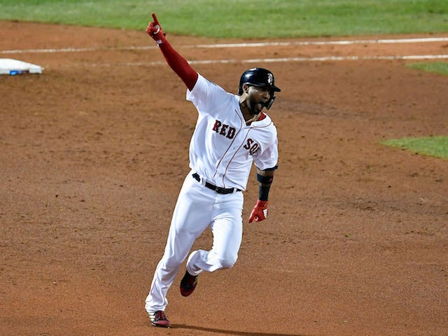 Result: Nunez shines as Red Sox see off the Dodgers in World Series opener