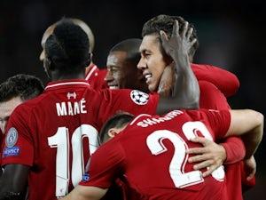 5e51401308e Live Commentary  Liverpool 2-0 Fulham - as it happened - Sports Mole