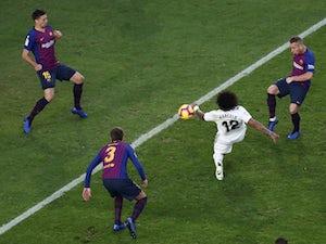 Preview: Barcelona vs. Real Madrid - prediction, team news, lineups