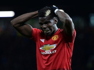 Juventus 'monitoring Pogba situation'