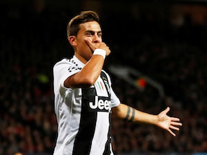 Juve 'willing to sell Dybala to Man United'