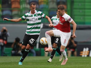 Preview: Arsenal vs. Sporting Lisbon - prediction, team news, lineups