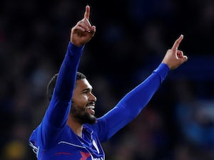 Ruben Loftus-Cheek: 'It was right to sub me off'