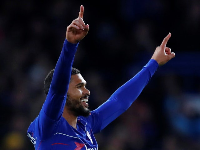 Ruben Loftus-Cheek 'confused' by Achilles injury