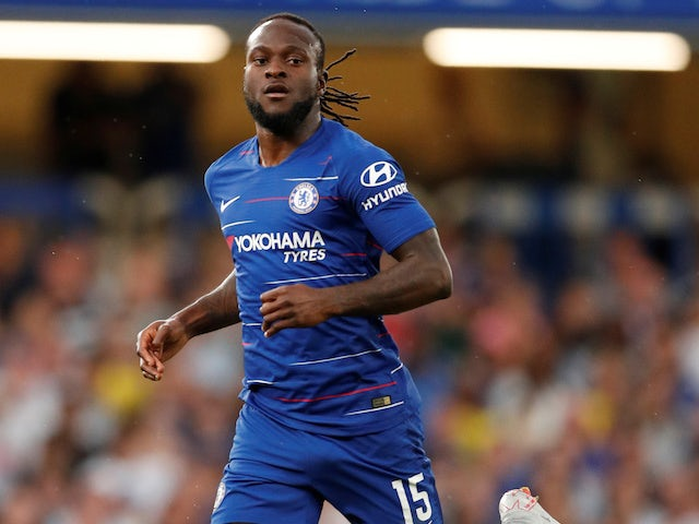 Fenerbahce 'make loan move for Victor Moses'