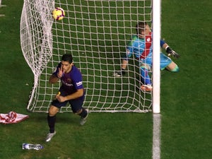 Barcelona salvage late win against Vallecano
