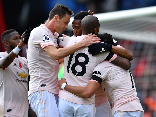 Wright tips Man United to beat Juventus
