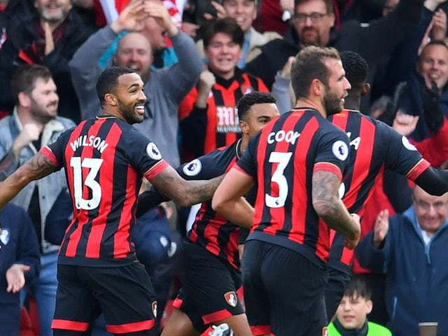 Chelsea consider move for Callum Wilson?