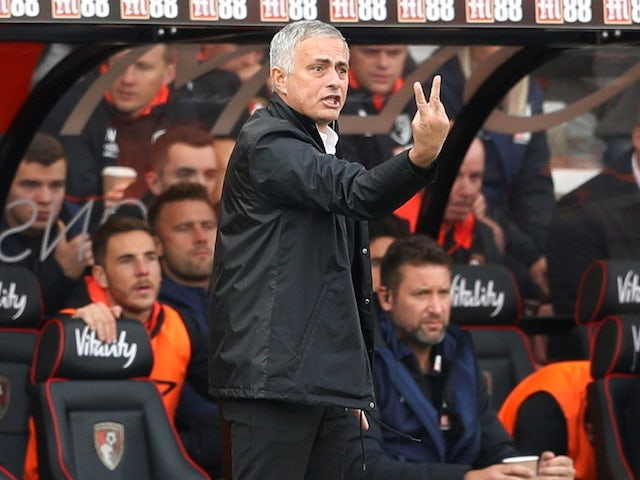 FA appeals against decision to clear Mourinho of using foul language