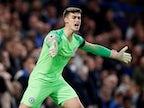 Chelsea players 'split over Kepa Arrizabalaga incident'