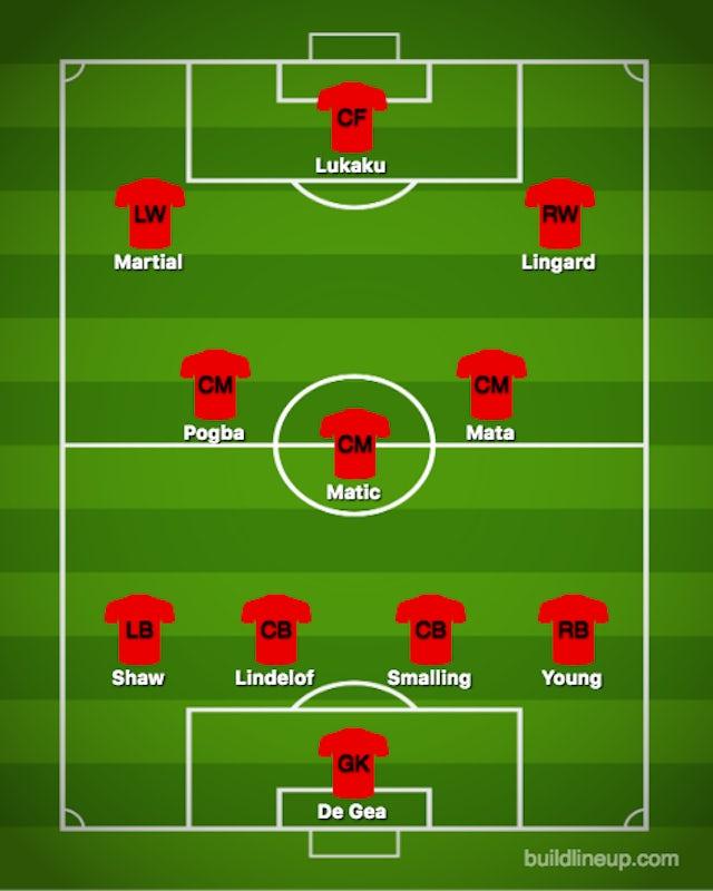Possible MNU XI vs. BOU