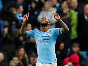 Man City thump Southampton to return to top