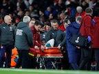 Arsenal 'fear Danny Welbeck's season is over'