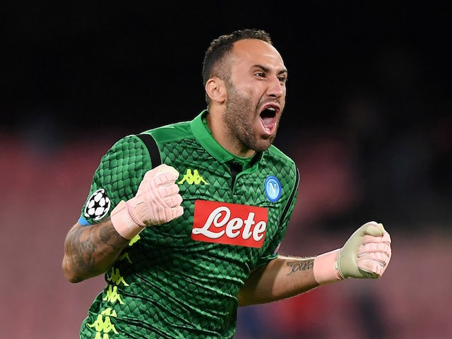 Report: Arsenal ready to sell David Ospina