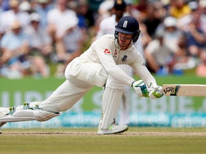 England centurion Keaton Jennings admits criticism hit him hard