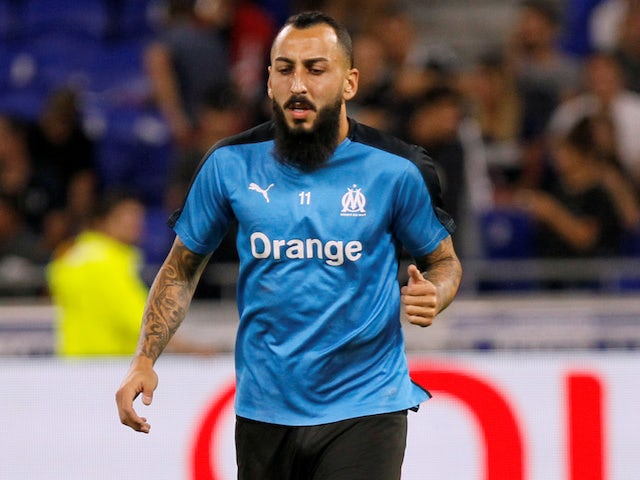 West Ham 'weighing up move for Mitroglou'