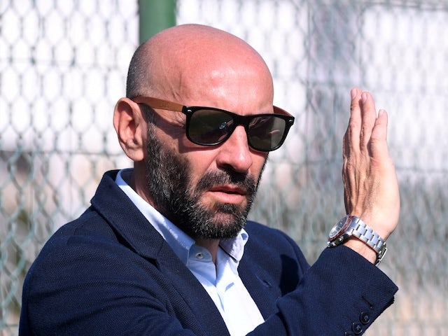 Man Utd to rival Arsenal for Monchi?