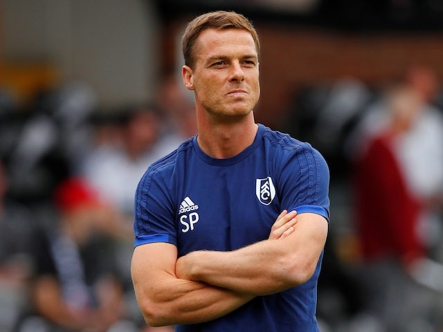 Parker 'lined up as Jokanovic replacement'