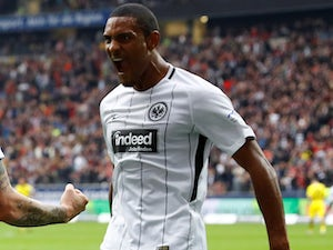 Frankfurt star Haller a target for Spurs?