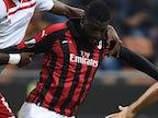 AC Milan 'decide to make Tiemoue Bakayoko loan permanent'