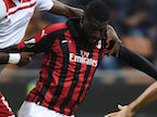 AC Milan 'decide to make Tiemoue Bakayoko loan permanent'