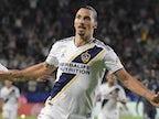 Everton make move for Zlatan Ibrahimovic?