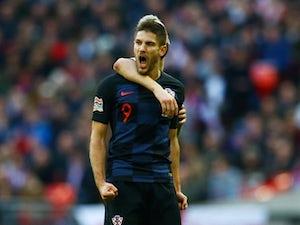 Hoffenheim forward Kramaric confident of Etihad upset