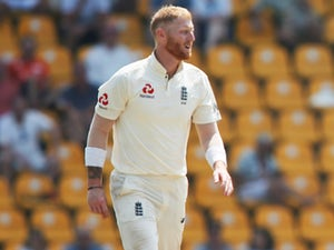 Adil Rashid and Ben Stokes put England on top in Colombo