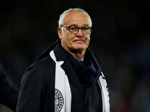 Ranieri happy to lose temper with Fulham players if they need it