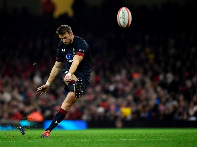Result: Wales turn on the style to comfortably beat Tonga