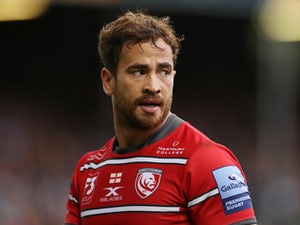 Danny Cipriani insists he has no problem with England rival Owen Farrell