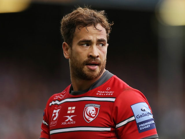 Danny Cipriani handed England lifeline as part of World Cup training camp