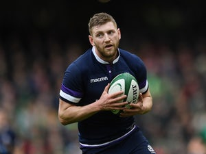 Invigorated Russell ready to take challenge to Springboks