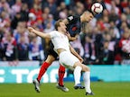 Live Commentary: England 2-1 Croatia - as it happened