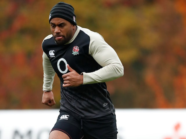 Cokanasiga to make England debut against Japan