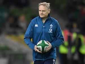 Best convinced Schmidt would lead Lions to South Africa tour triumph