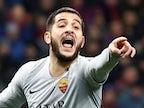Arsenal to battle Manchester United for Roma defender Kostas Manolas?