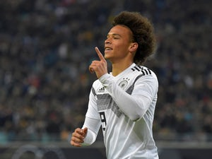 "Low tips Sane to become ""extremely important"" for Germany"