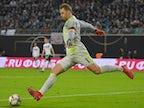 Bayern Munich goalkeeper Manuel Neuer injured ahead of Liverpool clash