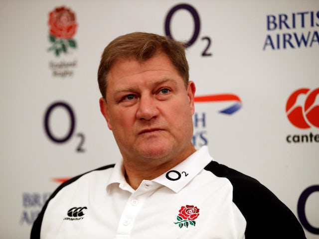 Japan have a point to prove, warns England coach